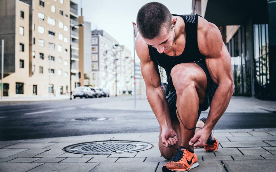 Bliv stærk og slank med proteinpulver