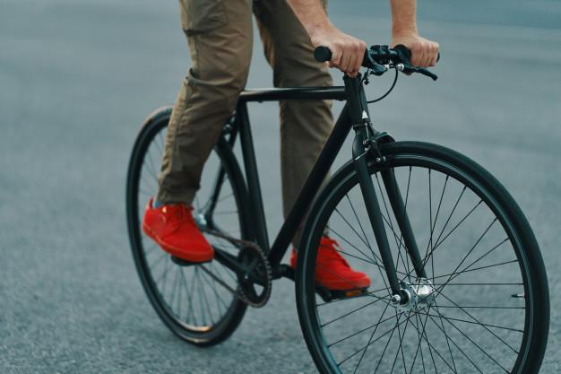 Har du brug for en ny cykel eller nye dele til den gamle cykel?