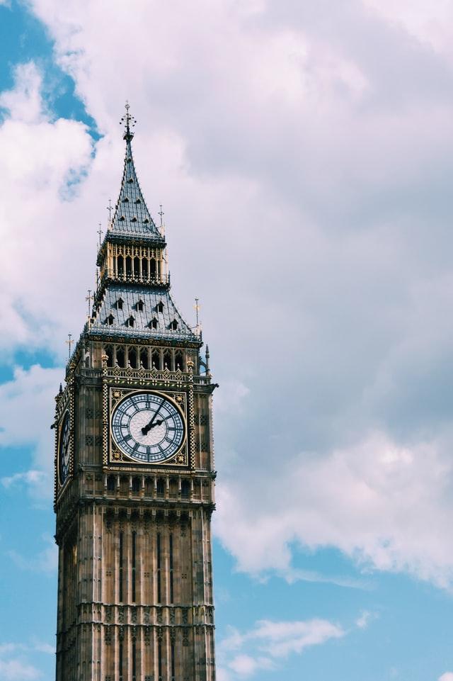Momssatsen i England efter Brexit – hvad skal du forvente?