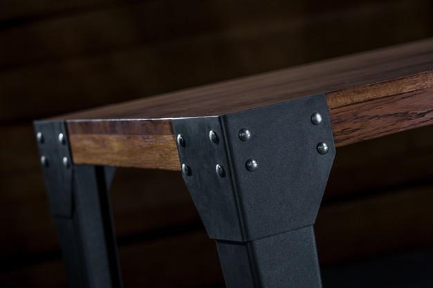Sådan sætter du prikken over i'et på dit spisebord