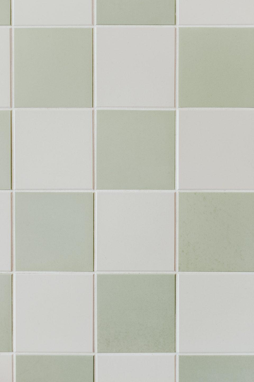 Få inspiration til mosaik i showrooms i Århus